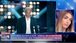 GF Vip: scuse ambigue di Veneziano, Elisa De Panicis lo stronca