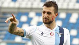 """Lazio, Acerbi: """"Il cancro è stato la mia fortuna. Ringrazio Dio"""""""