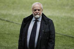 "Napoli, i tifosi avvertono De Laurentiis: ""Non hai scuse"""