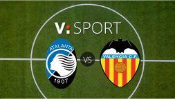 Champions, dove vedere in tv Atalanta-Valencia: Sky o Mediaset