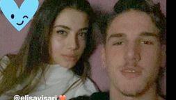 Zaniolo affronta un nuovo cambiamento: è amore con Elisa Visari