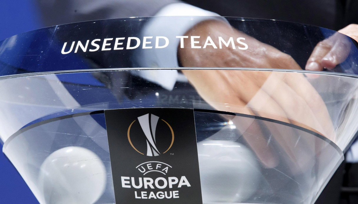 Sorteggi ottavi Europa League 2020:dove vederli in tv e streaming ...