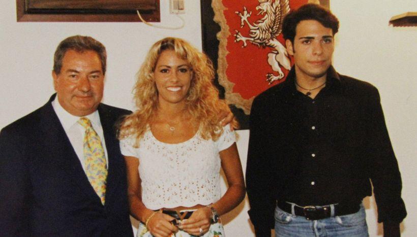 Gaucci, una vita al top: trionfi, guai e l'amore con la Tulliani