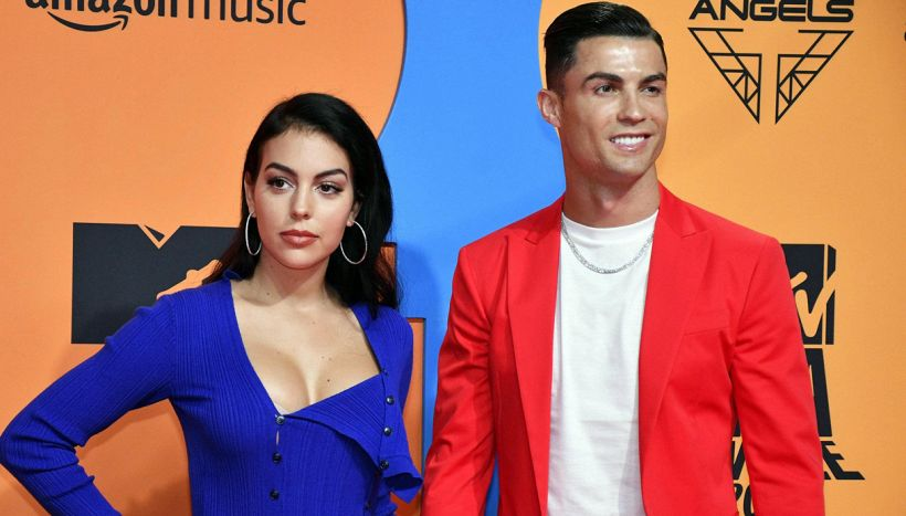 Sanremo 2020: il mistero Georgina Rodriguez e Cristiano Ronaldo
