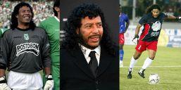 Che fine ha fatto Higuita: portiere loco, lo scorpione ed Escobar