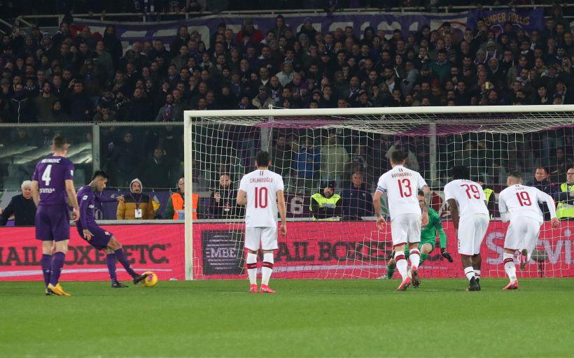 Doppia beffa Milan: tifosi lo accusano, è il peggiore