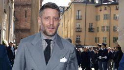 Lapo Elkann spietato sui social sulla debacle dell'Inter e Conte