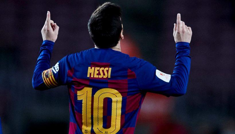 Pistocchi e le voci su Messi, tifosi in fermento sui social