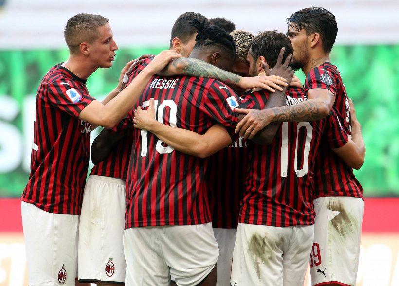 """Milan, tifosi scatenati: """"E' tutto premeditato"""""""