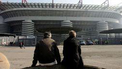Europa League-coronavirus, Inter-Ludogorets:che accade a San Siro