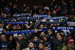 Inter-Juve: il derby d'Italia infuria già sui social