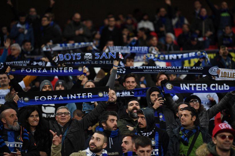 Tifosi Inter, non lasciamoci scappare l'occasione