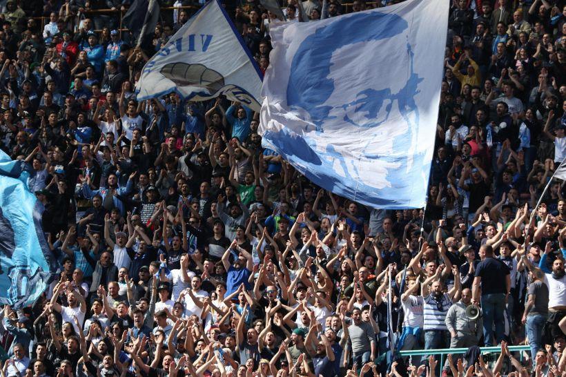 Napoli, Ravezzani: Ormai sono in stato confusionale, caos social