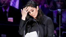"""Vanessa Bryant:""""Dio sapeva che non poteva dividere Kobe e Gianna"""""""