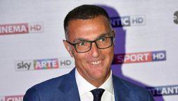 Inter, complimenti Bergomi fanno infuriare i tifosi
