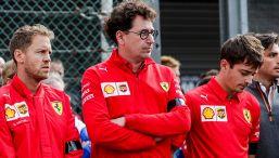 Coronavirus e F1, l'esempio della Ferrari: produrrà respiratori