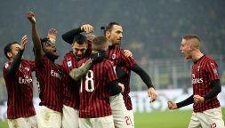 Pellegatti allarma i tifosi: Anche lui può lasciare il Milan