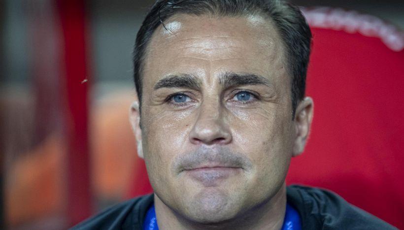 """Coronavirus, Fabio Cannavaro: """"Come in Cina, restiamo a casa"""""""