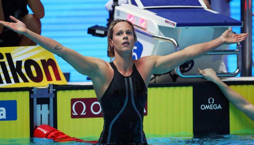 """Olimpiadi, ammissione per Federica Pellegrini: """"Avrei smesso"""""""