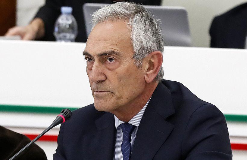 Inter, le parole di Gravina scatenano i tifosi: Datelo alla Juve