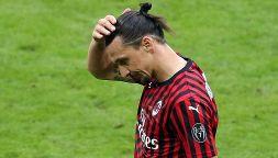 Milan, Ibra verso l'addio: i tifosi trovano i colpevoli
