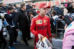 Ferrari, ex pilota sul futuro di Vettel: c'è l'ipotesi McLaren