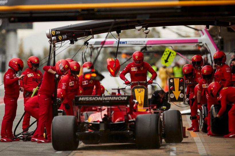 Mondiale F1, Chinchero: Vi dico quante gare servono per il titolo
