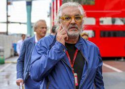 Briatore: Ferrari, errore con Leclerc. Vi spiego Schumi vs Lewis