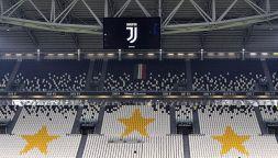 Coppa Italia, Juventus-Milan a porte chiuse: aggiornamenti