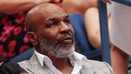 """Mike Tyson, rivelazione choc: """"La mia tigre strappò un braccio"""""""