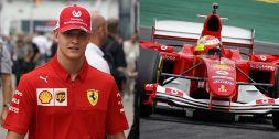 Mick Schumacher: 21 anni, il sogno Ferrari e un cognome pesante