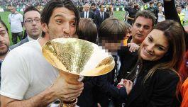"""Alena Seredova incinta: """"Devo essere serena"""". Su Buffon ammette"""
