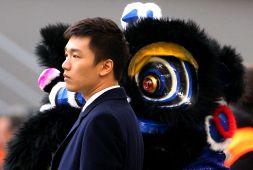 Zhang non convince, tifosi Inter delusi