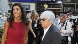 Fabiana Flosi renderà padre Bernie Ecclestone a 89 anni: chi è
