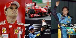 Che fine ha fatto Fisichella: dal sogno Mondiale al flop Ferrari