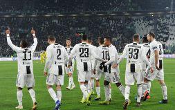 Tensione in casa Juve: insulto del bianconero al tifoso