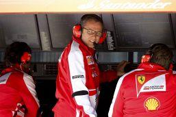 L'ex Ferrari Domenicali: Le mie delusioni, poi messaggio a Vettel