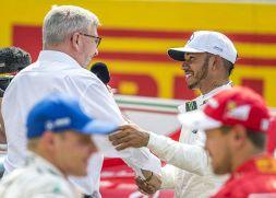 Il piano di Ross Brawn per salvare il Mondiale di F1