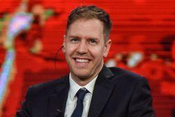 Vettel inedito scatena i tifosi Ferrari: Faccio il papà e il pane