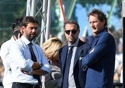 Juve, l'agente Fifa lancia la bomba di mercato: chi ci guadagna?