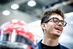 """Leclerc: """"In quarantena ho trovato il punto debole di Hamilton"""""""