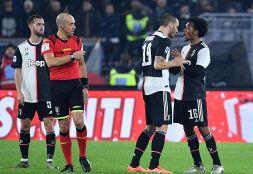 Juventus: epic fail sui social, bufera infinita