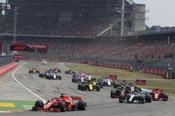 F1 Mondiale 2020: ora c'è ottimismo e spunta un nuovo Gran Premio