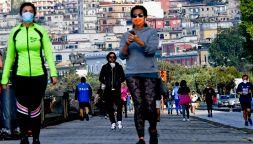 Attività motoria, allenamenti e calcio: che cambia dal 4 maggio
