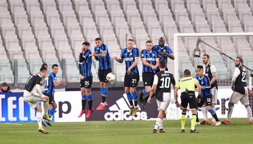 Maxi intreccio Inter-Juventus, fan scatenati sui social