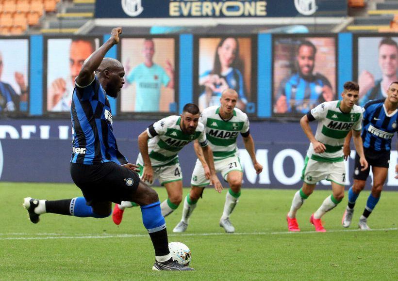 """All'Inter tosse e febbre"", Lukaku si scusa ma polemica divampa"