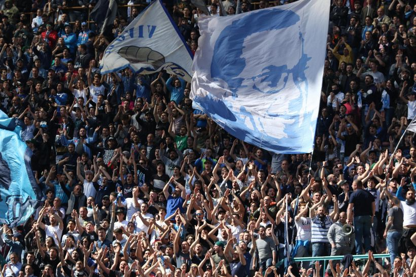 """Napoli, la gioia dei tifosi: """"Tutto merito di quei due"""""""