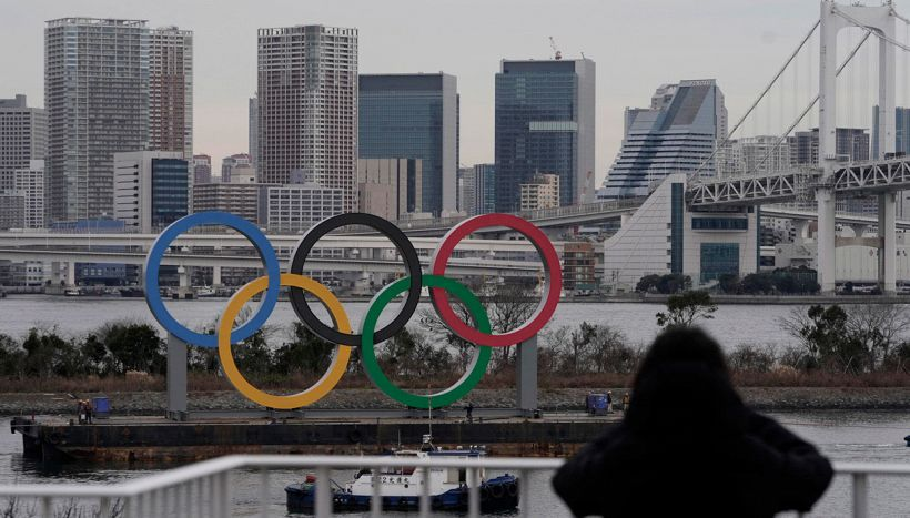 "Coronavirus, allarme infettivologo Iwata: ""Olimpiadi a rischio"""