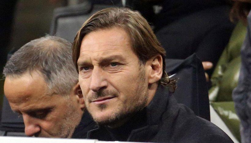 Mercato Napoli, Totti procuratore di Insigne? Il retroscena