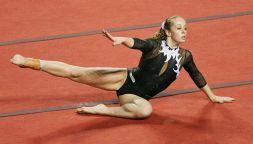 Ginnastica: i successi della campionessa Verona van de Leur